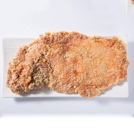 戚家源轰炸鸡排鸡米花无骨鸡柳组合装 黄金香酥炸鸡块半成品3kg