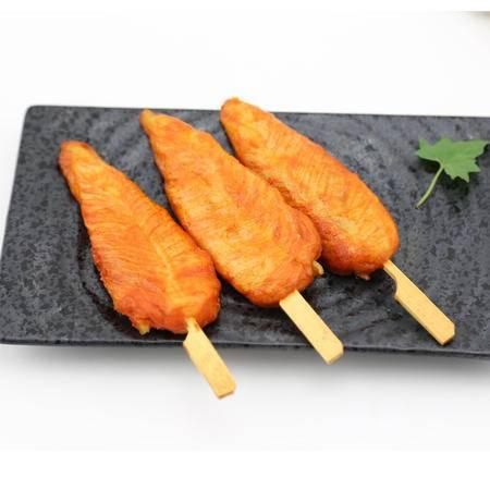 戚家源川香鸡柳 冷冻裹粉快速油炸速冻品鸡肉小吃半成品批发1kg