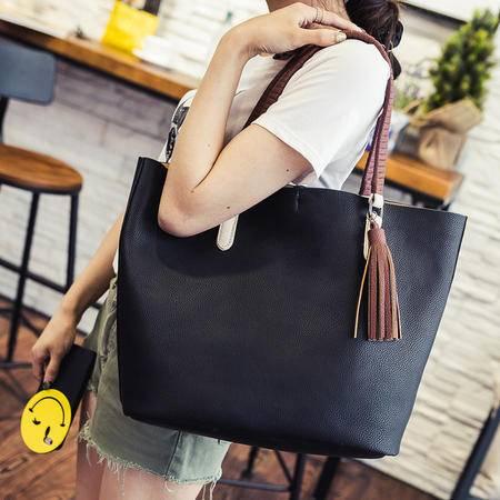韩版时尚女士包包2016夏季新款女包大包背包单肩包子母包