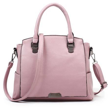 品牌正品女包2016新款欧美时尚女包软女包手提包单肩大包