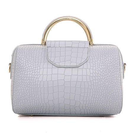 品牌正品包包2016新款欧美时尚女包女包波士顿手提包