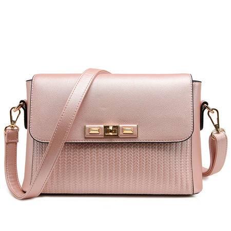 品牌正品包包2016新款欧美时尚女包斜挎包优质优雅单肩包