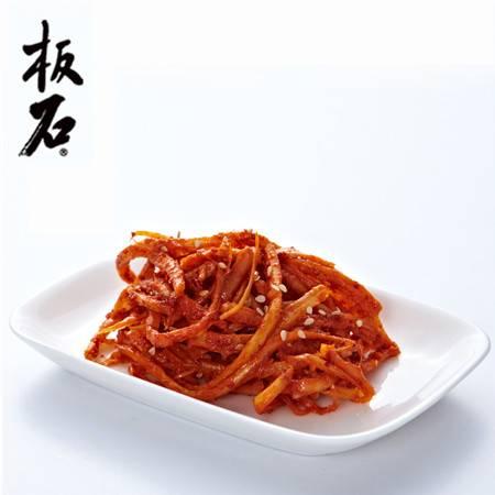 板石 朝鲜族风味小菜 拌桔梗 500g  独立分装5小袋