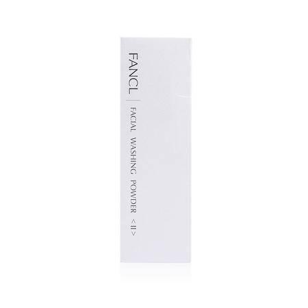 Fancl 50g 洁面粉 深层保湿滋润 有效提升肌肤吸收机能