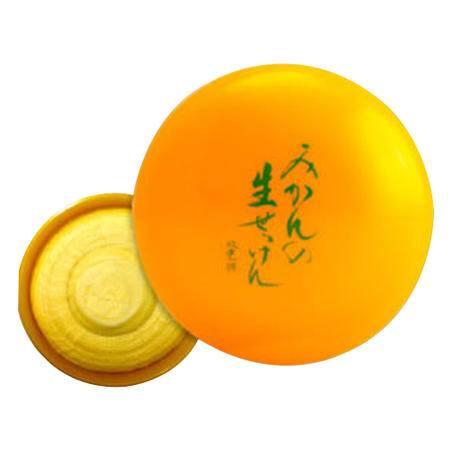 美香柑 50g 蜜桔洁面霜