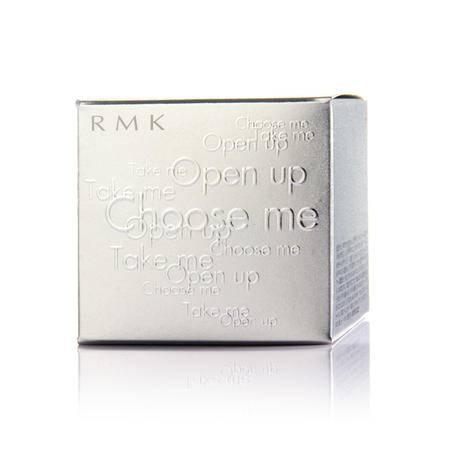 RMK  Creamy FoundationN水润光采粉底霜 103# 自然色