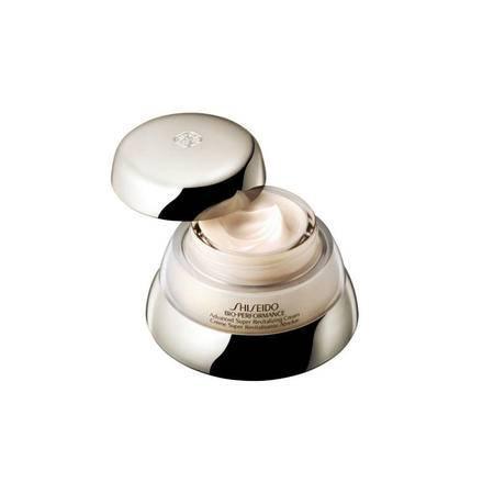 Shiseido 资生堂BIO-PERFORMANCE百优精纯保湿乳霜 50g