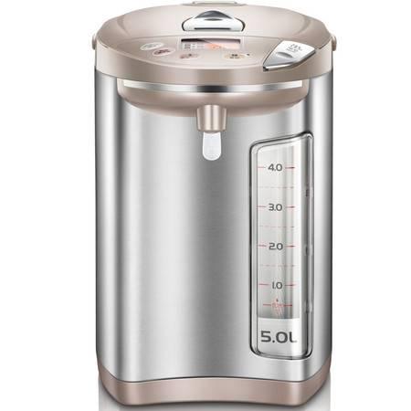 Bear/小熊 ZDH-A50D1家用电热水壶304不锈钢食品级 烧水壶煮茶器