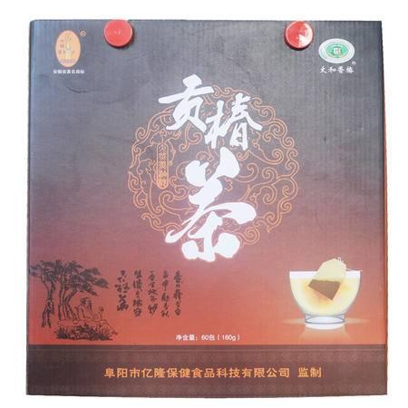 兴达小福星人家太和香椿贡椿茶180g