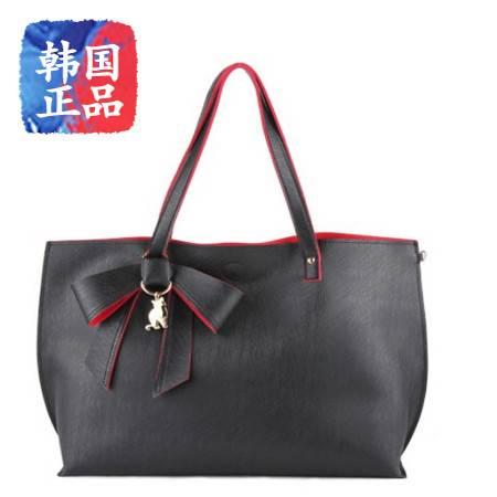 2016新款韩国进口女士时尚PU包包时尚手提包单肩包AG1012