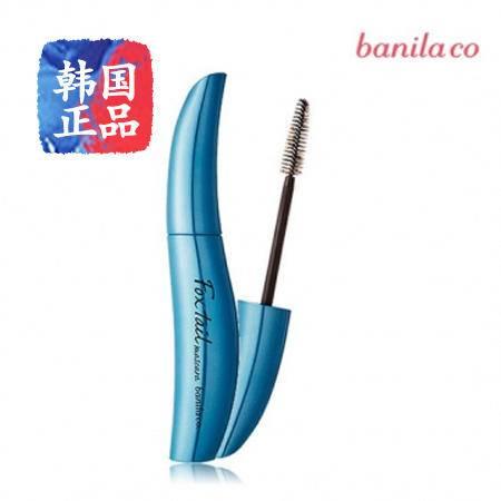 韩国正品Banila Co首尔狐尾防水睫毛膏