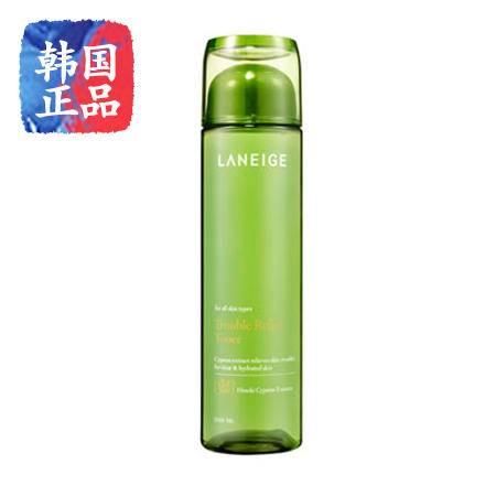 Laneige/兰芝扁柏舒润调理水200ml 清爽清洁 细致毛孔 紧致肌肤