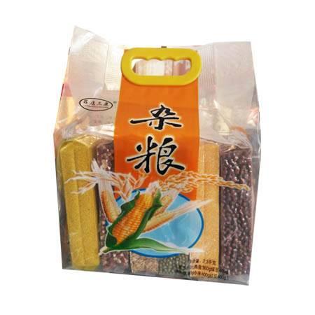 【邮乐洛阳】耕云社 三康小袋杂粮 2.3kg 包邮