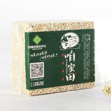 【咱家田】荞麦  真空包装 500g