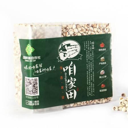 【咱家田】薏米  真空包装 500g
