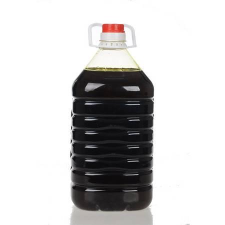 【咱家田】 菜籽油 5升