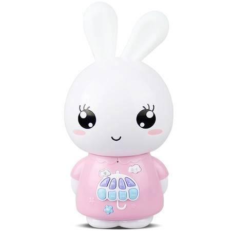 阿李罗火火兔F6-8G 早教机故事机蓝牙版婴幼儿童玩具  送赠品防摔包