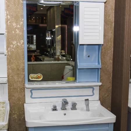 2097-80 PVC 浴室柜