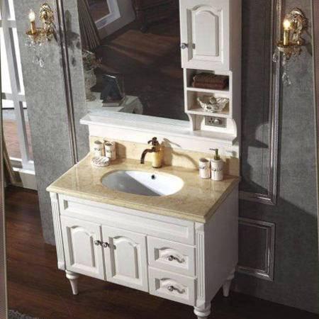 橡木 2010 浴室柜
