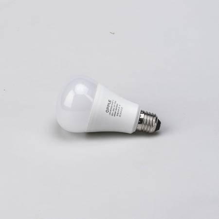 欧普照明 LED球泡-12W-E27-6500K/3000K 5个起订