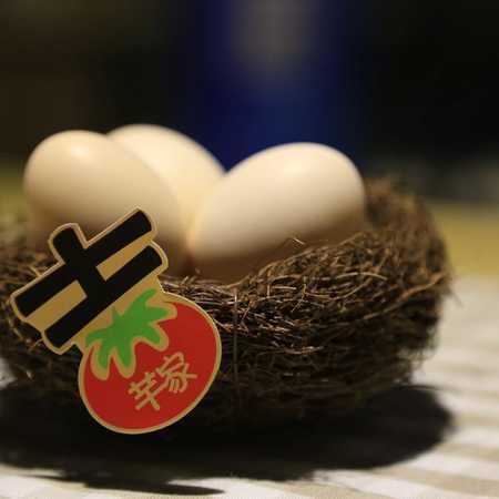 【开封馆】吉芊家 柴鸡蛋 20枚 礼盒装