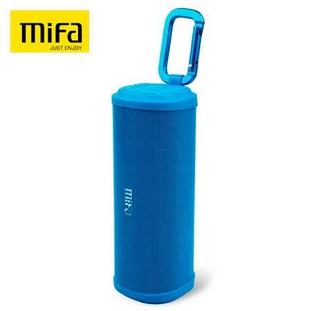 MIFA 户外无线蓝牙音箱/音响 可通话可插卡 F5
