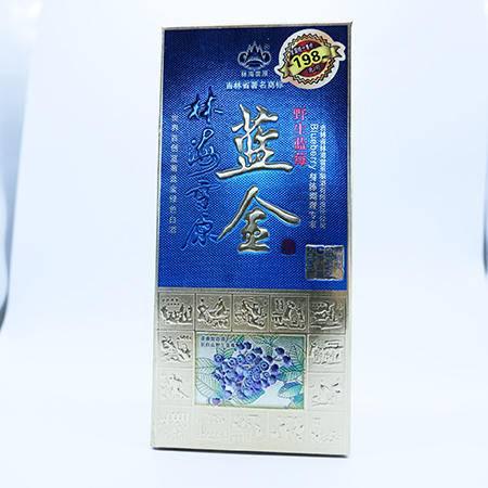蓝金蓝莓白酒500ml