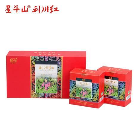 全场满200包邮/金骏眉红茶/恩施硒茶/利川红茶/金杜鹃96g/盒