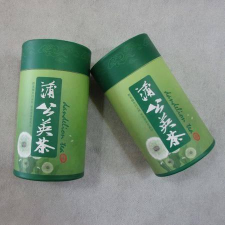 【长白山馆】(邻泉王) 清热解毒降火蒲公英茶50g*桶