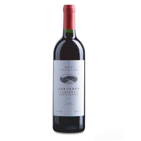 2012清峪河赤霞珠干红葡萄酒