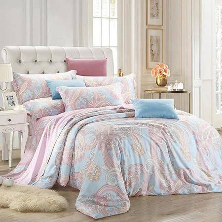 家纺新款天丝莫代尔夏被 纯棉夏凉被 空调被
