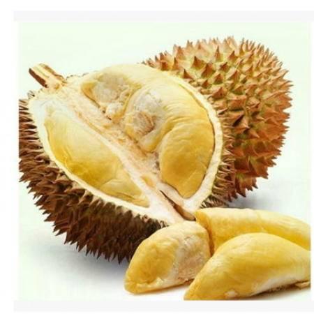 【泰国原产地进口】 金枕榴莲2个装  热带新鲜水果香甜细腻
