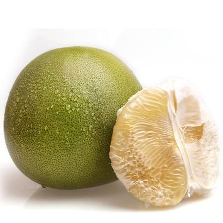 【泰国原产地进口】 新鲜蜜柚金柚新鲜水果金柚 2个装