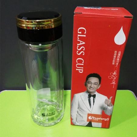 水中神   玻璃  水晶杯   中号释放  320ml