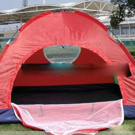 三人双层帐篷,三人帐篷,户外帐篷,野营帐篷