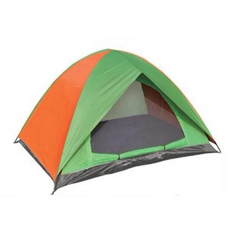 双人双层帐篷 双人帐篷 野营帐篷 户外帐蓬