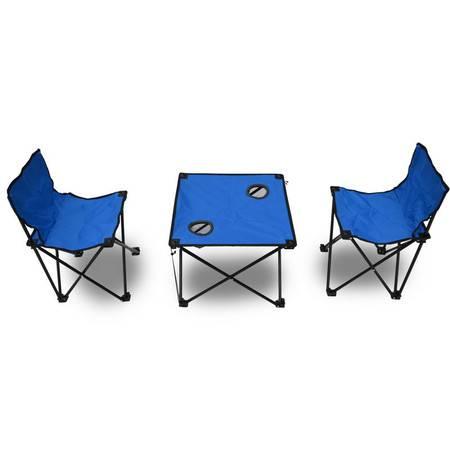 批发户外桌椅 花园桌椅 茶几三件套 室外休闲餐桌椅