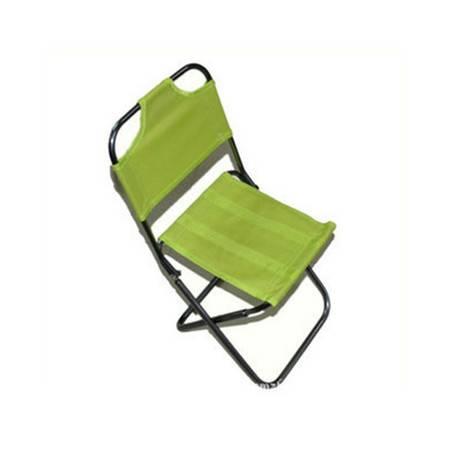 户外铝全金靠背椅 小凳子 折叠椅 儿童椅 轻巧便携
