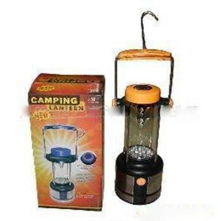 17LED马灯 营地灯 带指南针 帐篷灯 应急灯