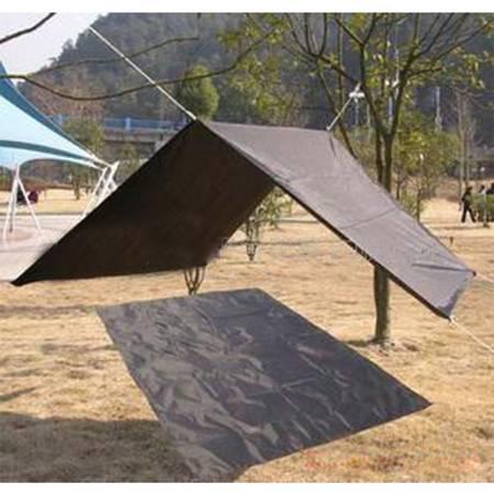 批发 2*2M牛津布地席 地垫 防潮垫 天幕 野餐垫 户外垫