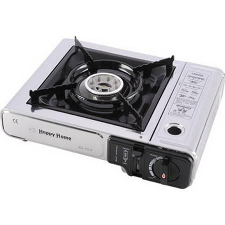 不锈钢卡式炉 单用烧烤炉 便携式火锅瓦斯燃气灶