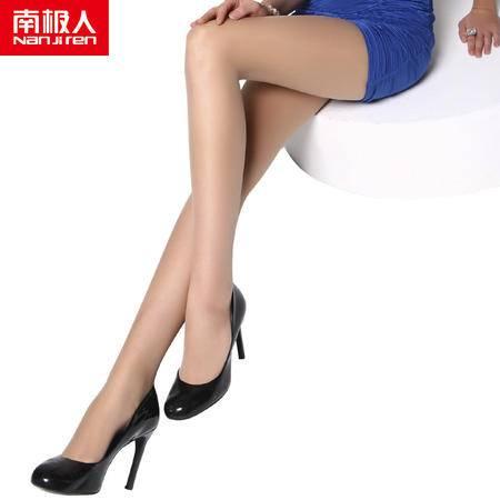 南极人厂家直销 超薄透明丝袜女连裤袜 防勾丝连裤厂家袜子超薄