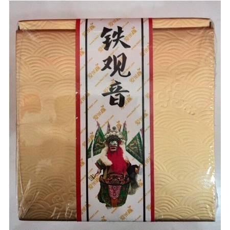 泉家人-爱茶趣海丝文化铁观音80克