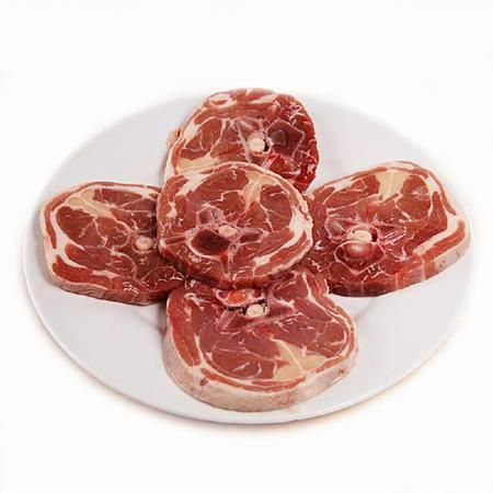 新疆羔羊肉 带肉羊蝎子2斤 冷冻新鲜羊肉 草原清真羊肉 生鲜羊肉