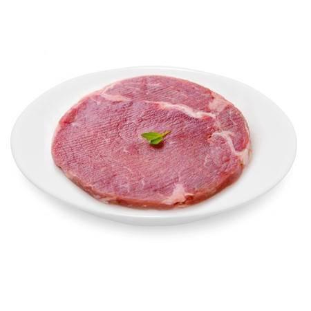 新疆清真牛排 整块腌制牛排5袋/750g 西餐调理牛排 草原优质牛排 家庭牛排