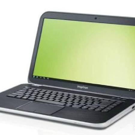 戴尔灵越15.6英寸笔记本电脑Ins15SR-4528游戏本 I5 2G独显 黑色