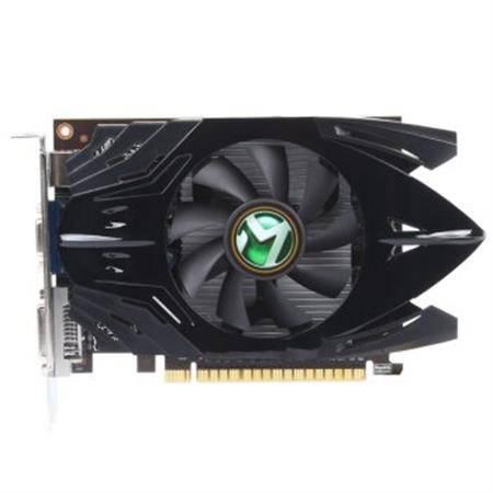 铭瑄GT710重锤PLUS 2G 954/1600MHz/2G/64bit/D3