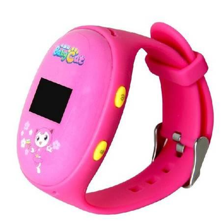 原道Q80儿童定位手表