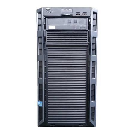 戴尔PowerEdgeT320服务器 E5-2403v2/8G/1TSATA非热插拔(未含税)