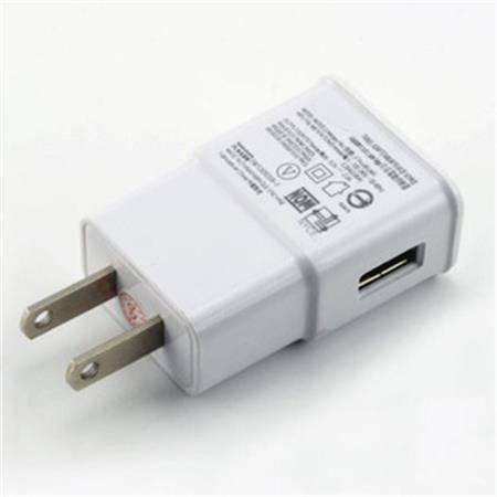 三星充电器 2a单口usb充电头 充电器 安卓苹果小米通用 适用于手机平板 充电头